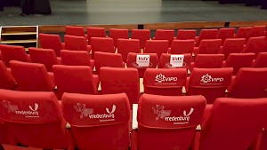 business seats theaterzaal De Meenthe