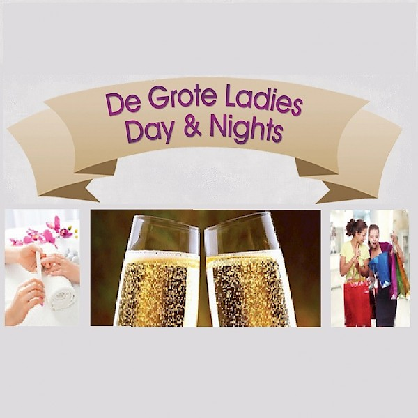Ladies Day & Night Steenwijk